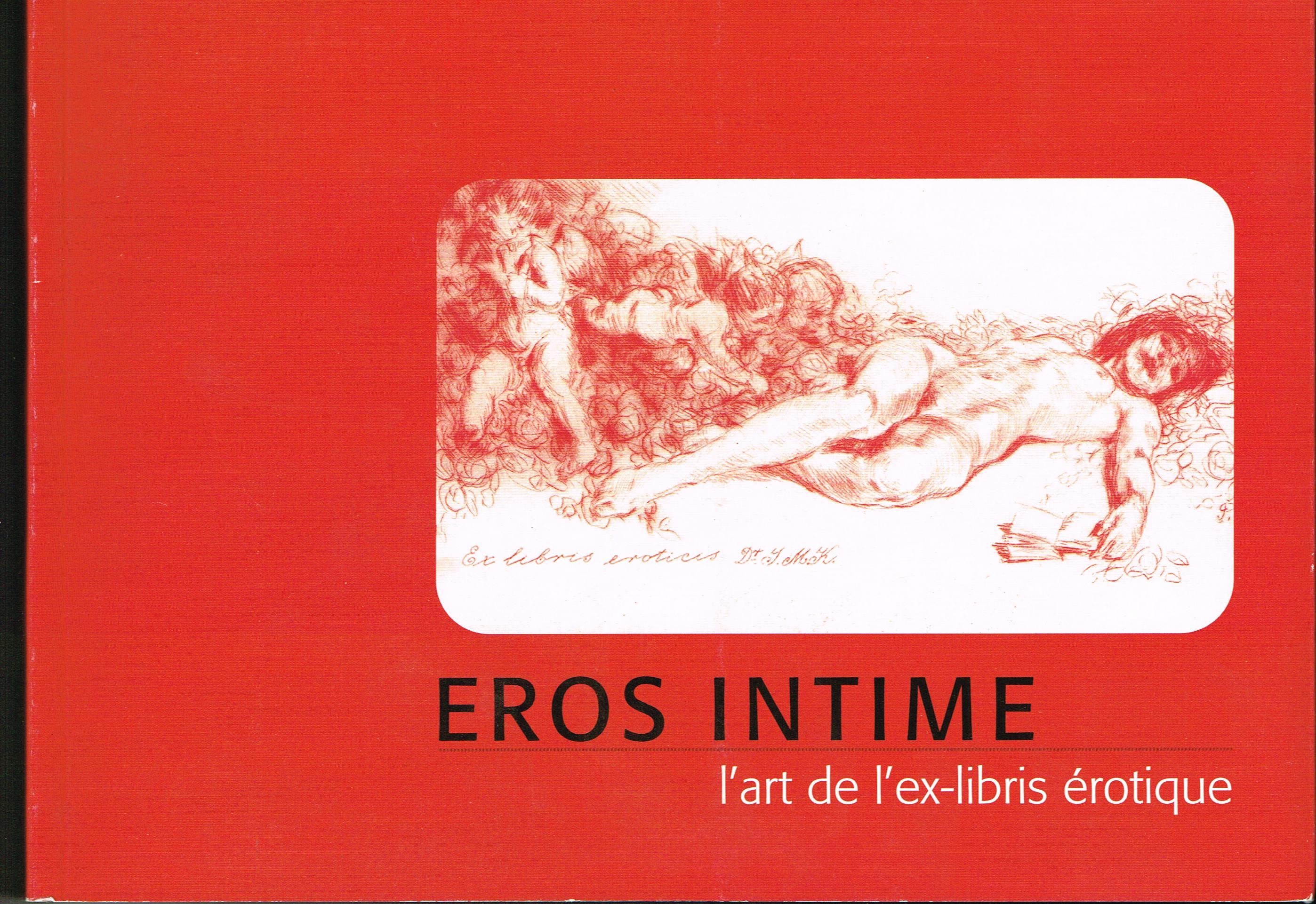 Eros intime