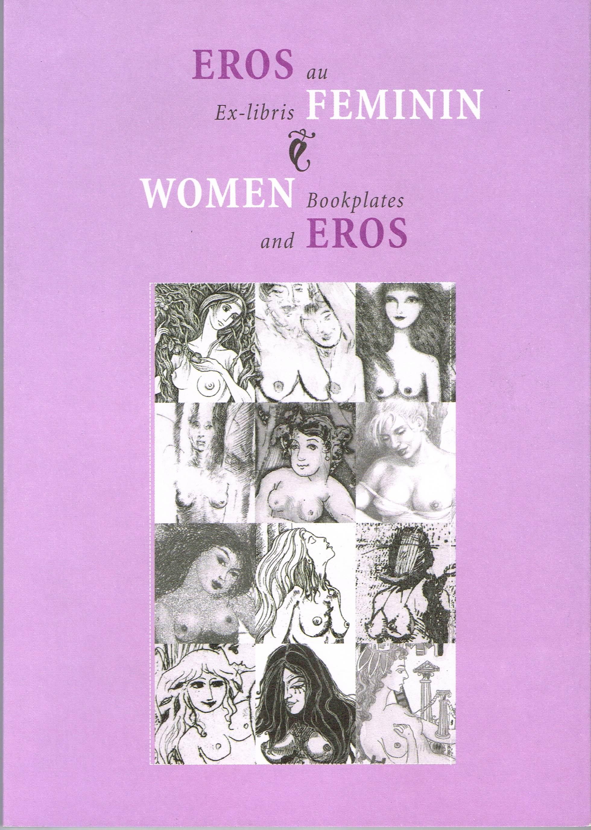 Ex-Libris - Eros au feminin