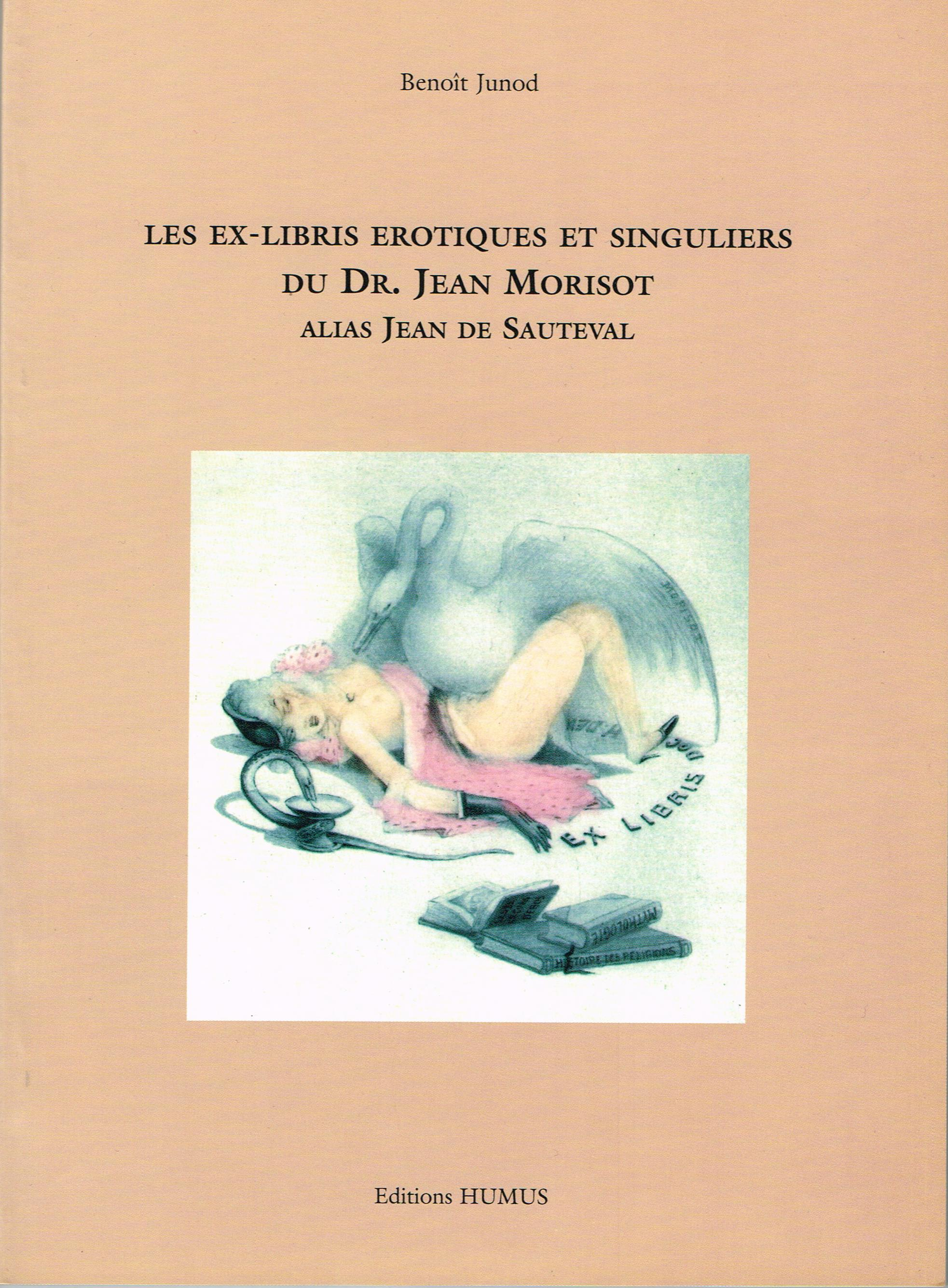 Ex-libris - Jean Morisot